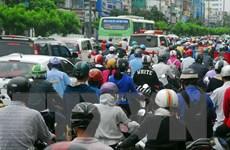 Liệu điểm nóng ùn tắc khu vực sân bay Tân Sơn Nhất có tăng nhiệt?