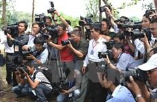APEC 2017: Tập huấn báo chí đưa tin về Hội nghị cấp cao APEC