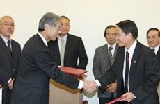 TTXVN và Hãng Kyodo tăng cường hợp tác hiệu quả