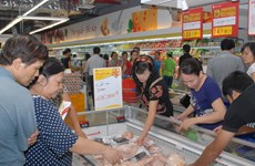Hà Nội: Siêu thị nói không với hàng nhập khẩu kém chất lượng