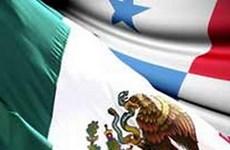 Mexico-Panama chủ trương tăng quan hệ song phương