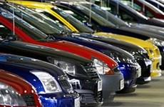 Thị trường ôtô châu Âu phục hồi tháng thứ hai liên tiếp
