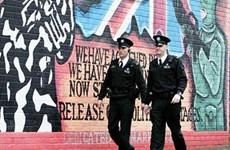Bắc Ireland tăng an ninh sau âm mưu nổ bom ở Belfast