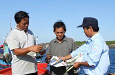 Quy hoạch hệ thống khu bảo tồn biển Việt Nam đến 2020
