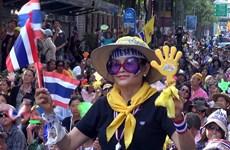Thái Lan vẫn chưa tìm ra các giải quyết bế tắc chính trị