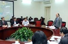 PTT Nguyễn Xuân Phúc làm việc với Liên đoàn luật sư
