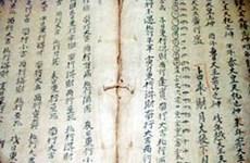 Bảo tồn, phát huy di sản văn hóa sách chữ Thái cổ Sơn La