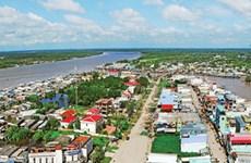 Phê duyệt Quy hoạch Khu kinh tế Năm Căn, Cà Mau