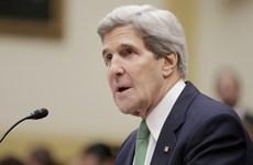 Ngoại trưởng Mỹ tiếc về vụ bắt giữ nữ ngoại giao Ấn Độ