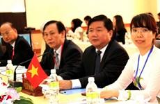 ASEAN sẽ xây dựng hệ thống giao thông hiệu quả
