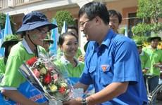 Anh Lê Quốc Phong được bầu giữ chức Bí thư TW Đoàn