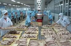 Trên 310 triệu USD vốn FDI đầu tư vào thủy sản