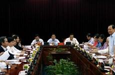 TP.HCM kiến nghị phát triển tín dụng với 5 lĩnh vực ưu tiên