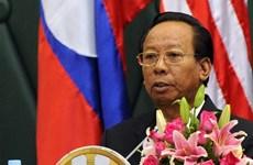 Tướng Campuchia khuyến cáo người biểu tình không chặn đường