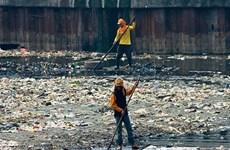 Indonesia-Hàn Quốc tăng hợp tác lĩnh vực môi trường