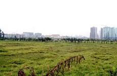 Hà Nội sắp tổng kiểm tra việc sử dụng đất tại các dự án