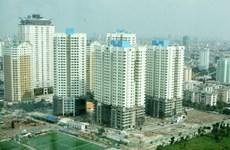 Tín hiệu khởi sắc thị trường bất động sản tại TP. HCM