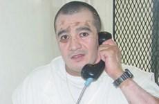 Mỹ bác đề nghị hoãn thi hành án với công dân Mexico