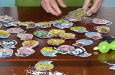 Đã xác định chất gây nổ trong đồ chơi trẻ em ở Đắk Song