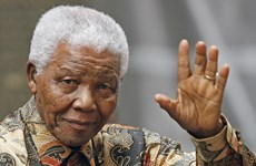 Nam Phi công bố di chúc cố Tổng thống Nelson Mandela
