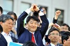 Hàn truy tố một doanh nhân làm gián điệp cho Triều Tiên