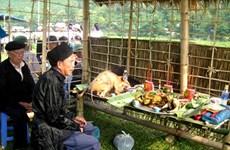 Tết cơm mới-nét văn hóa độc đáo của dân tộc Cao Lan