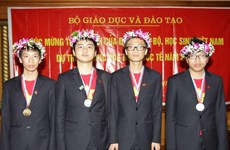 Việt Nam đăng cai ICHO 46: Hướng tới tính chuyên nghiệp