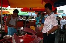 Malaysia lập 12 chợ trung tâm nông sản ở các bang