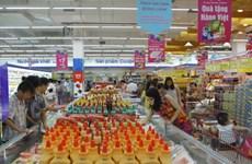 Niềm tin của người tiêu dùng với hàng Việt tăng lên