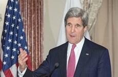 Mỹ sẽ đề nghị Israel ngừng xây khu định cư ở Bờ Tây