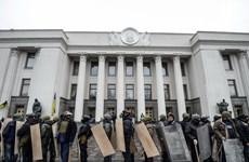 Ukraine diễn biến phức tạp, ông Yanukovych bặt vô âm tín