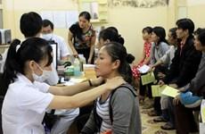 Nỗ lực giảm quá tải các bệnh viện tại TP Hồ Chí Minh
