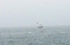 Yêu cầu trục vớt tàu đắm tại phao số 0 trong 10 ngày