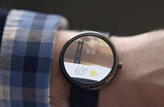 Phát triển Android Wear cho thiết bị đeo tay thông minh