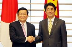 Báo Nga: Việt Nam và Nhật Bản trước ngưỡng cửa mới
