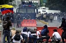 Quốc hội Venezuela yêu cầu điều tra hình sự thủ lĩnh đối lập