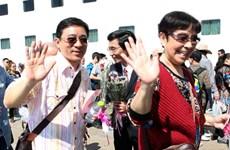 Khách quốc tế đến Việt Nam đạt hơn 2,3 triệu lượt người