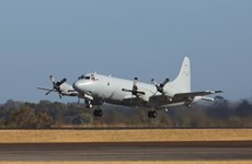 Australia ủng hộ kết luận của Malaysia về máy bay MH370