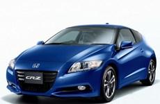Doanh số bán ôtô của Nhật sẽ giảm 15,6% do thuế tăng