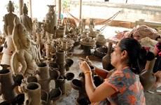 Ninh Thuận thu hút du khách tham quan các khu du lịch