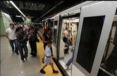 Khánh thành tuyến tàu điện ngầm đầu tiên tại Trung Mỹ