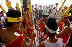 Xử lý nghiêm vi phạm, đảm bảo trật tự ở Lễ hội Đền Hùng