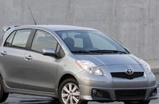 Tập đoàn Toyota thu hồi gần 6,5 triệu xe do lỗi kỹ thuật