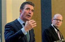 Tổng thư ký NATO kêu gọi Nga rút quân khỏi biên giới Ukraine
