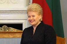 Thúc đẩy quan hệ hữu nghị truyền thống Việt Nam-Litva
