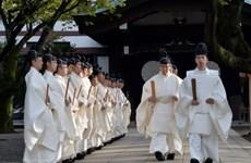 Thủ tướng Nhật Bản sẽ không tới viếng đền Yasukuni