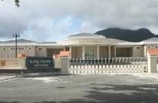 Bảo tàng Côn Đảo - lưu trữ những trang sử hào hùng