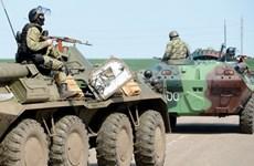 Tình hình tại miền Đông và Nam Ukraine diễn biến xấu