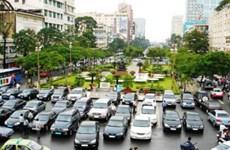 TP Hồ Chí Minh ưu đãi đối với các dự án xây bãi đậu xe
