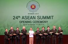 Hội nghị Cấp cao ASEAN lần thứ 24 thành công tốt đẹp